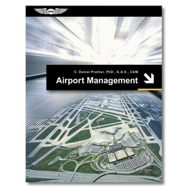 ASA - Aviation Supplies & Academics Airport Management