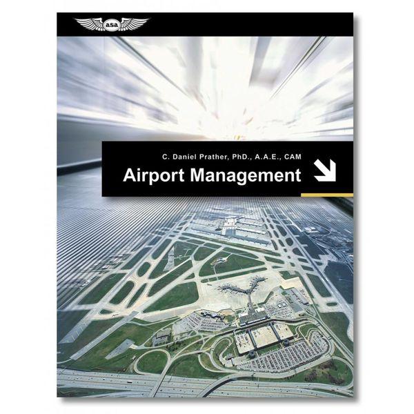ASA - Aviation Supplies & Academics Airport Management