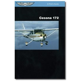 ASA - Aviation Supplies & Academics Pilot's Guide Series: Cessna 172 softcover