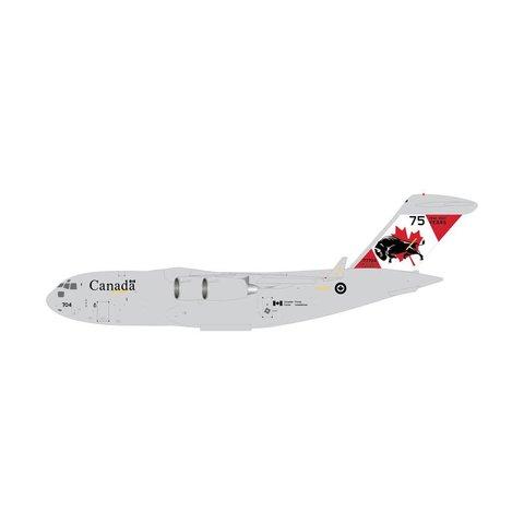 C17A CC177 RCAF 177704 429 Buffalo 75th 1:400