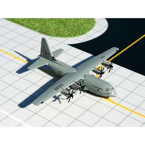 C130J Hercules USAF Flying Jennies Keesler AFB AFRC 1:400