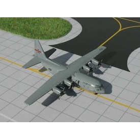 Gemini Jets C130H Hercules USAF Dyess AFB AMC 1:400