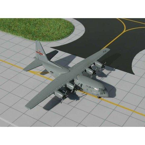 C130H Hercules USAF Dyess AFB AMC 1:400