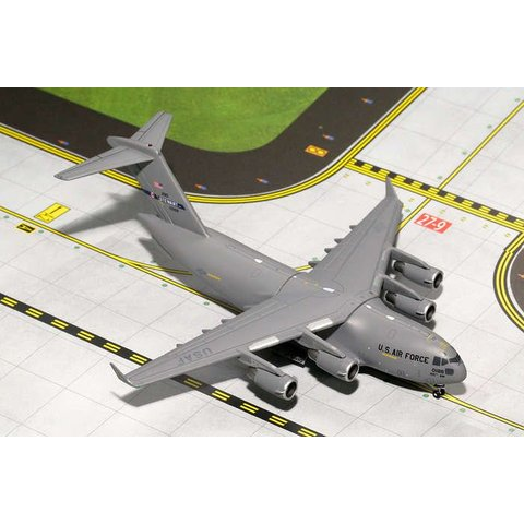 C17A Globemaster III USAF Stewart AFB NY ANG 10188 1:400