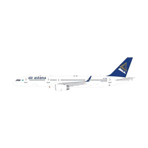 Gemini Jets B757-200W Air Astana P4-MAS 1:400