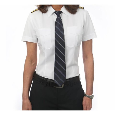 Women's Tropo Uniform Shirt