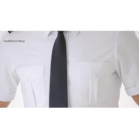 A Cut Above Uniform Tie - A Cut Above
