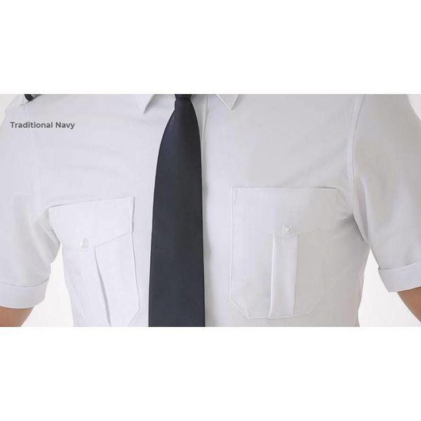 A Cut Above Uniform Tie - A Cut Above
