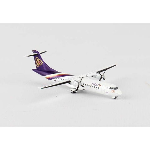 ATR72-300 THAI AIRWAYS HS-TRA 1:400