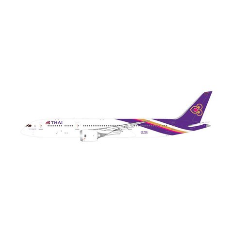 B787-9 Thai Airways HS-TWA 1:400