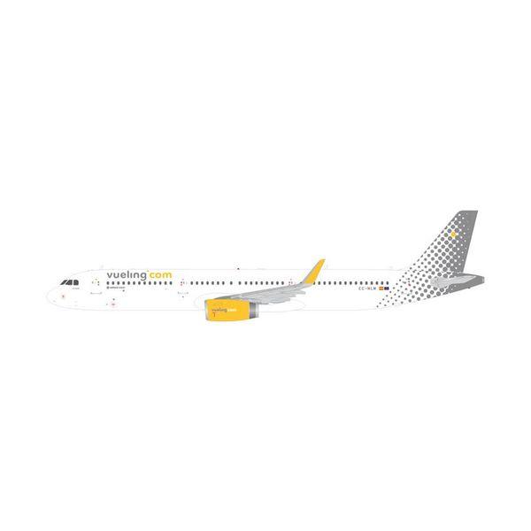 Gemini Jets A321S Vueling EC-MEL 1:400