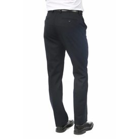 A Cut Above Men's Navy Uniform Pants