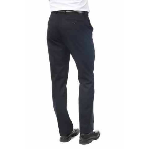 Men's Navy Uniform Pants