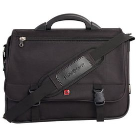 Swissgear Expandable Messenger Bag