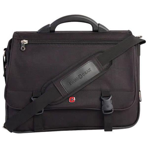 Swissgear Expandable Messenger Bag