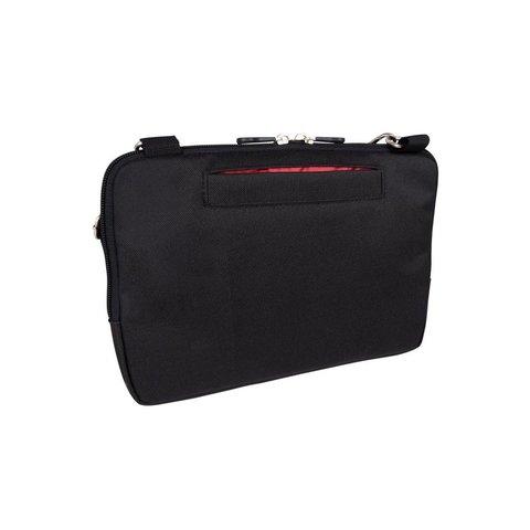Deluxe Tablet Travel Organizer
