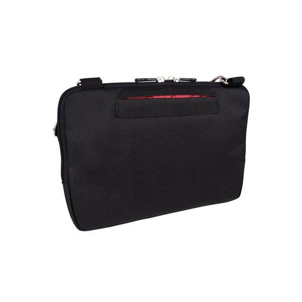 Swissgear Deluxe Tablet Travel Organizer Black
