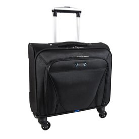 Nextech Rolling Briefcase 15.6