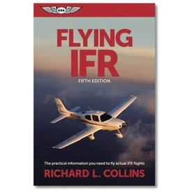 ASA - Aviation Supplies & Academics Flying IFR 5e Sc