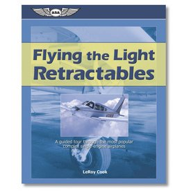 ASA - Aviation Supplies & Academics Flying The Retractables