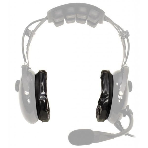 ASA - Aviation Supplies & Academics HS-1 Ear Seals Gel
