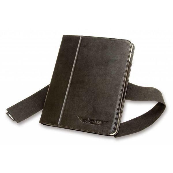 ASA - Aviation Supplies & Academics iPad Portfolio Kneeboard leatherette