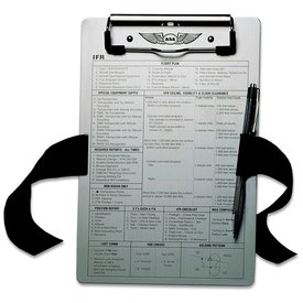 ASA - Aviation Supplies & Academics KB-2 IFR Kneeboard