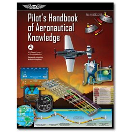ASA - Aviation Supplies & Academics Pilot's Handbook of Aeronautical Knowledge