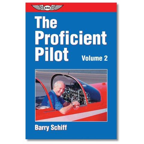 The Proficient Pilot, Volume 2