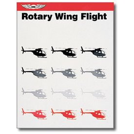 ASA - Aviation Supplies & Academics Rotary Wing Flight