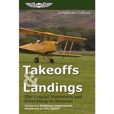 Takeoffs & Landings softcover
