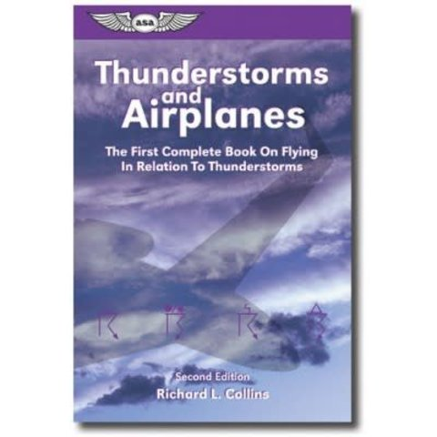 Thunderstorms & Airplanes 2nd Edition