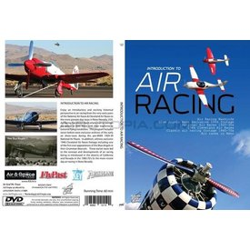Aviation Data Corp. UTOPIA DVD Introduction to Air Racing