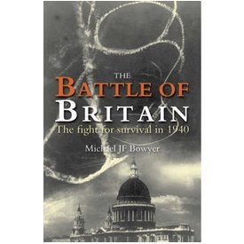 Crecy Publishing Battle of Britain: Fight for Survival in 1940 softcover
