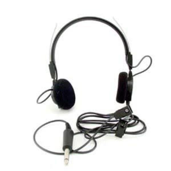 Telex Airman 760 Headset (audio only) GA jack