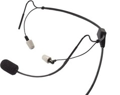 Headsets & Radios