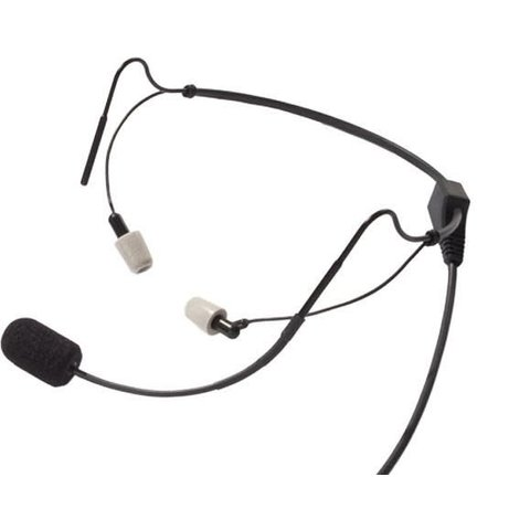 Classic Headset Non Bluetooth