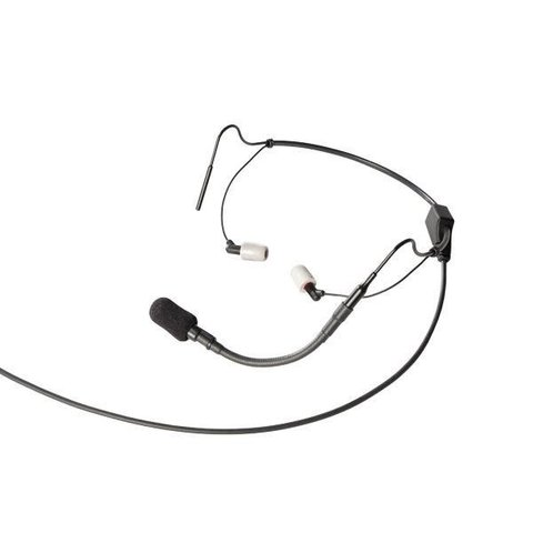 Pro Plus Headset Non Bluetooth (TSO approved)