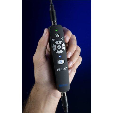 Blulink Bluetooth Interface