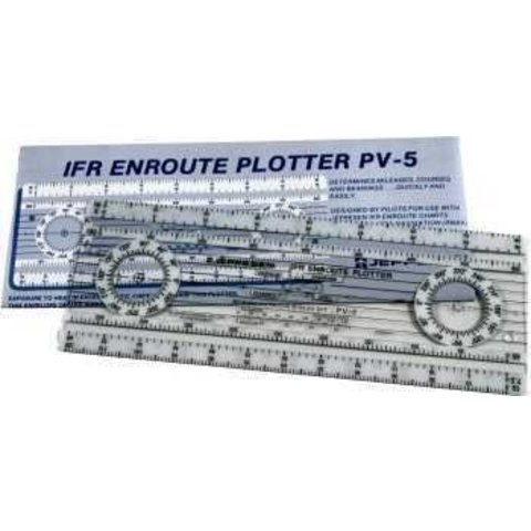 Pv-5 Instrument Plotter