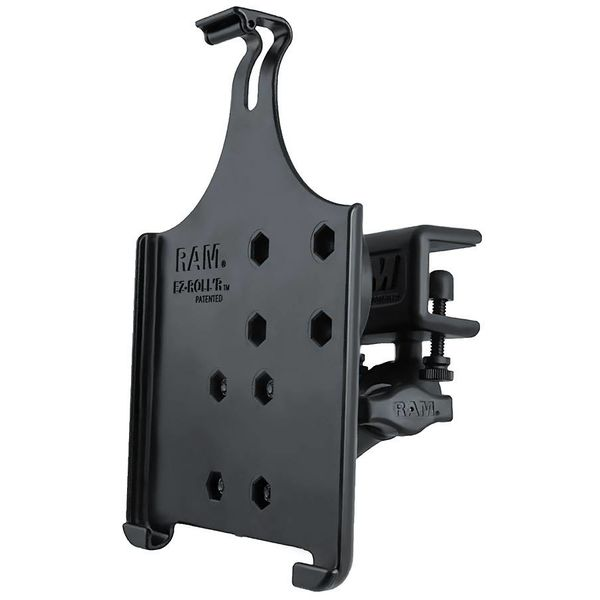 Ram Mounts U Clamp Glareshield Mount ipad Mini 1-3