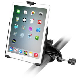 Ram Mounts Yoke Mount Ipad Mini 1-3 EZ-Roll'r™ Cradle
