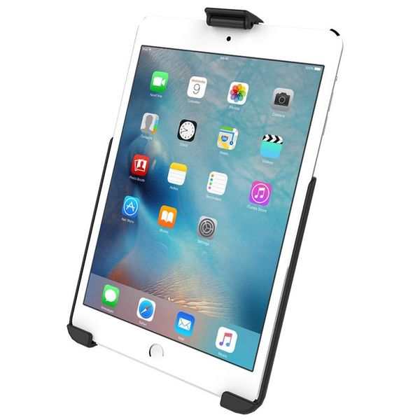 Ram Mounts Cradle Ez-Rollr W/ Rnd Base Ipad M 4