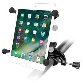 "Ram Mounts Yoke Mount iPad Mini 1-5 & Other 7''-8"" Tablets, X-Grip®"