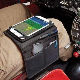 Sporty's Kneeboard Ipad Air 1-2 & Pro