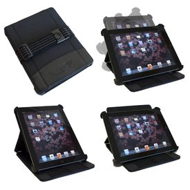 Sky High Gear Inc. Genesis Ipad  Air Kneeboard Case