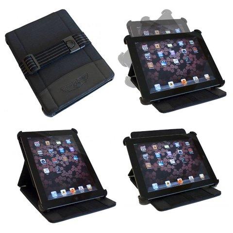Genesis Rotating Ipad Case And Kneeboard