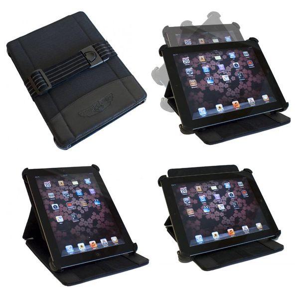 Genesis Rotating Ipad Case And Kneeboard Ipad Air
