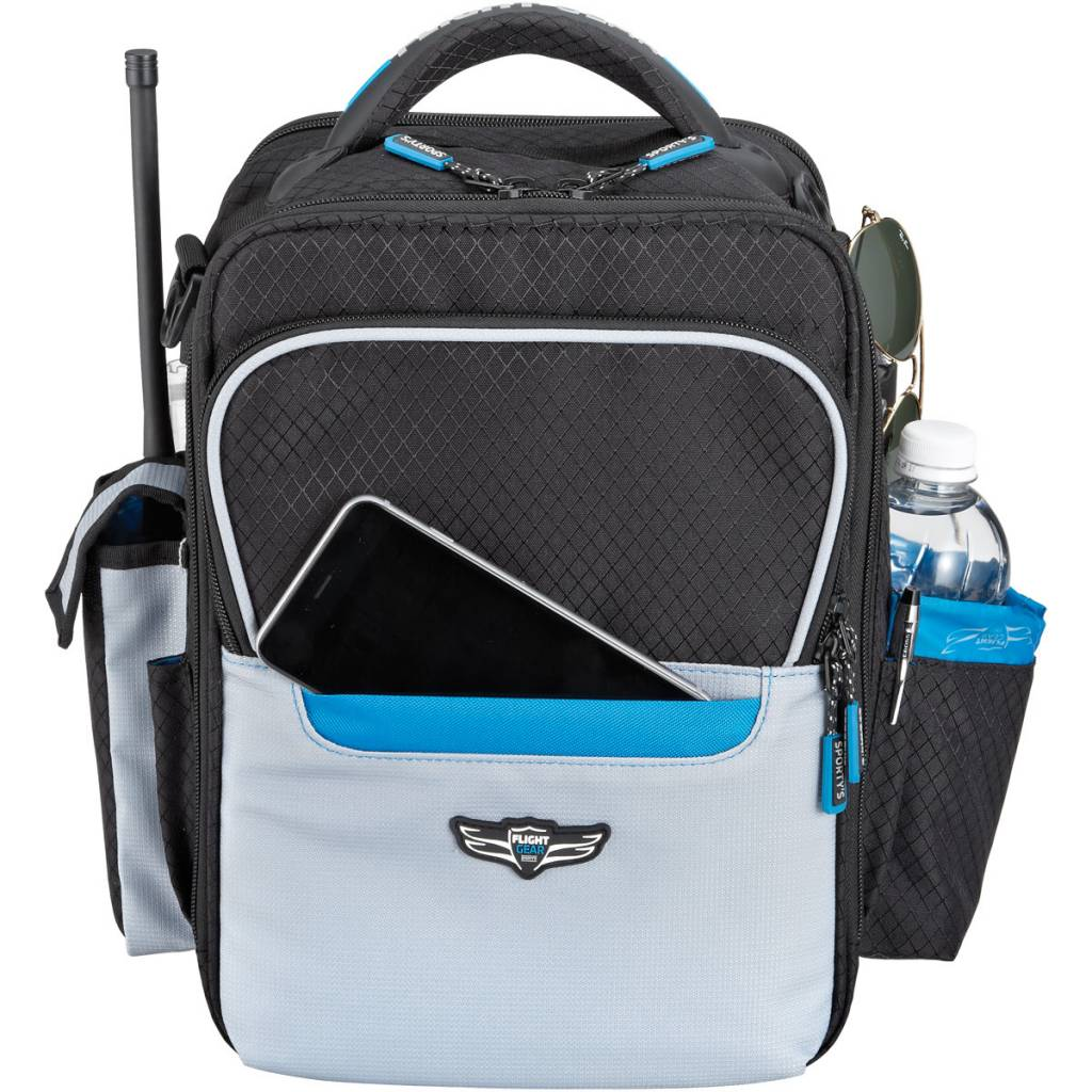 Sporty S Ipad Bag Flight Gear Hp