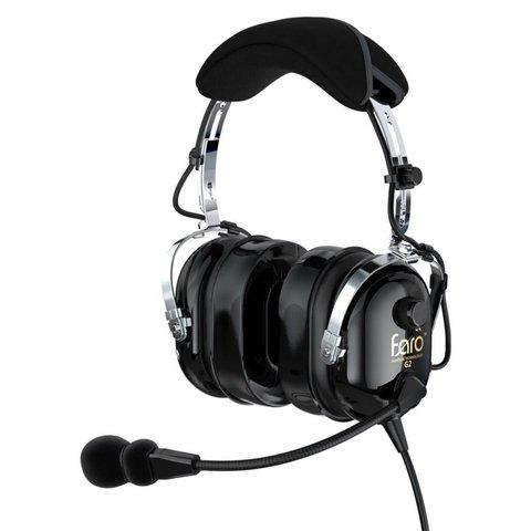 G2 Passive Headset